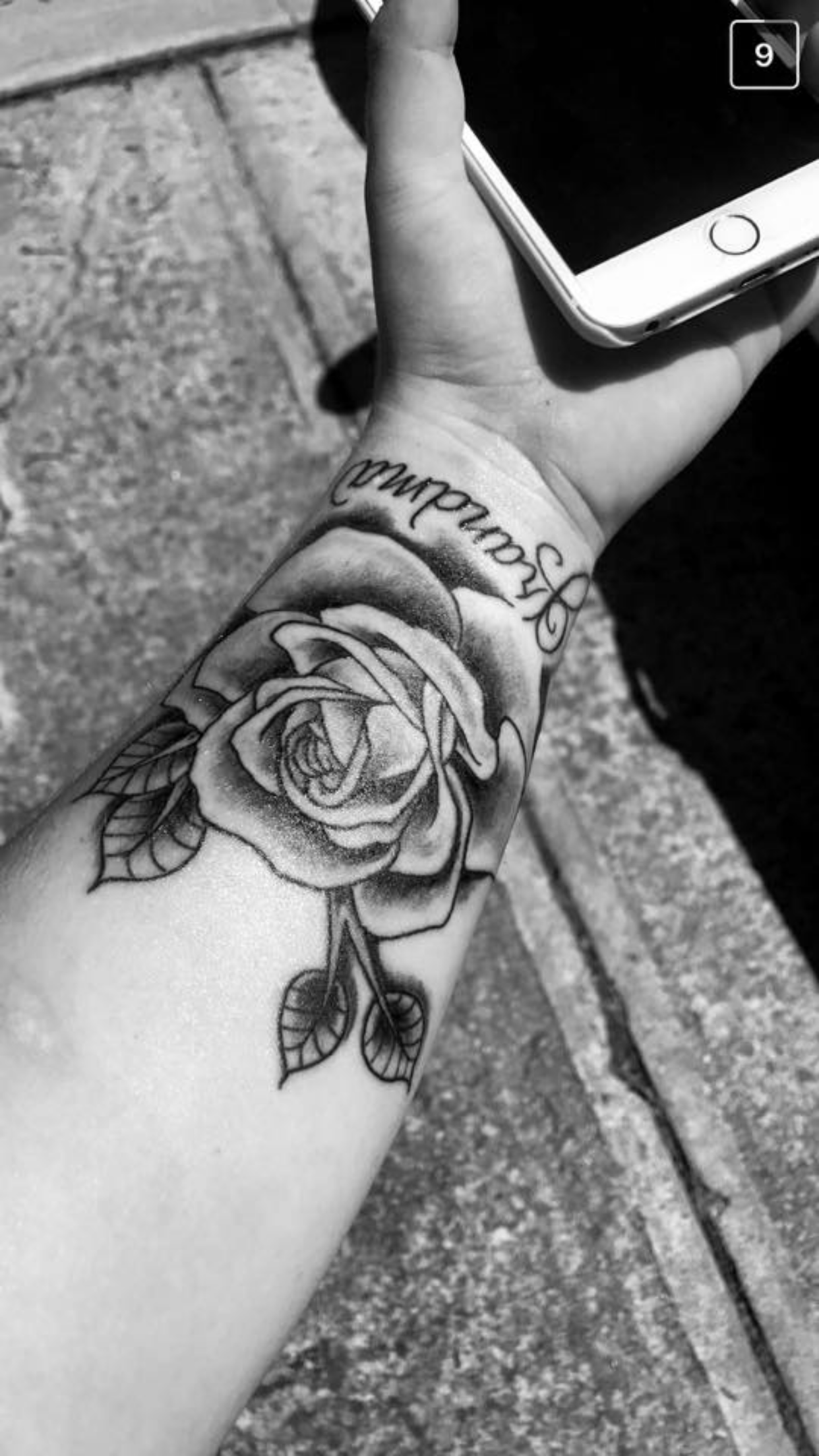 Rose Tattoo Tattoos Rose Tattoo Body Art