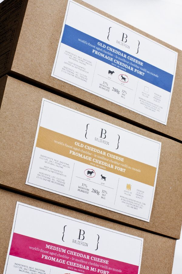 shipping label designs