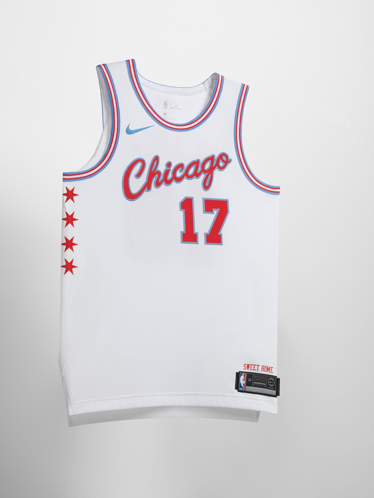 Nike s new NBA uniforms are here. Some of them are good. Some of them are  bad. a1238330e
