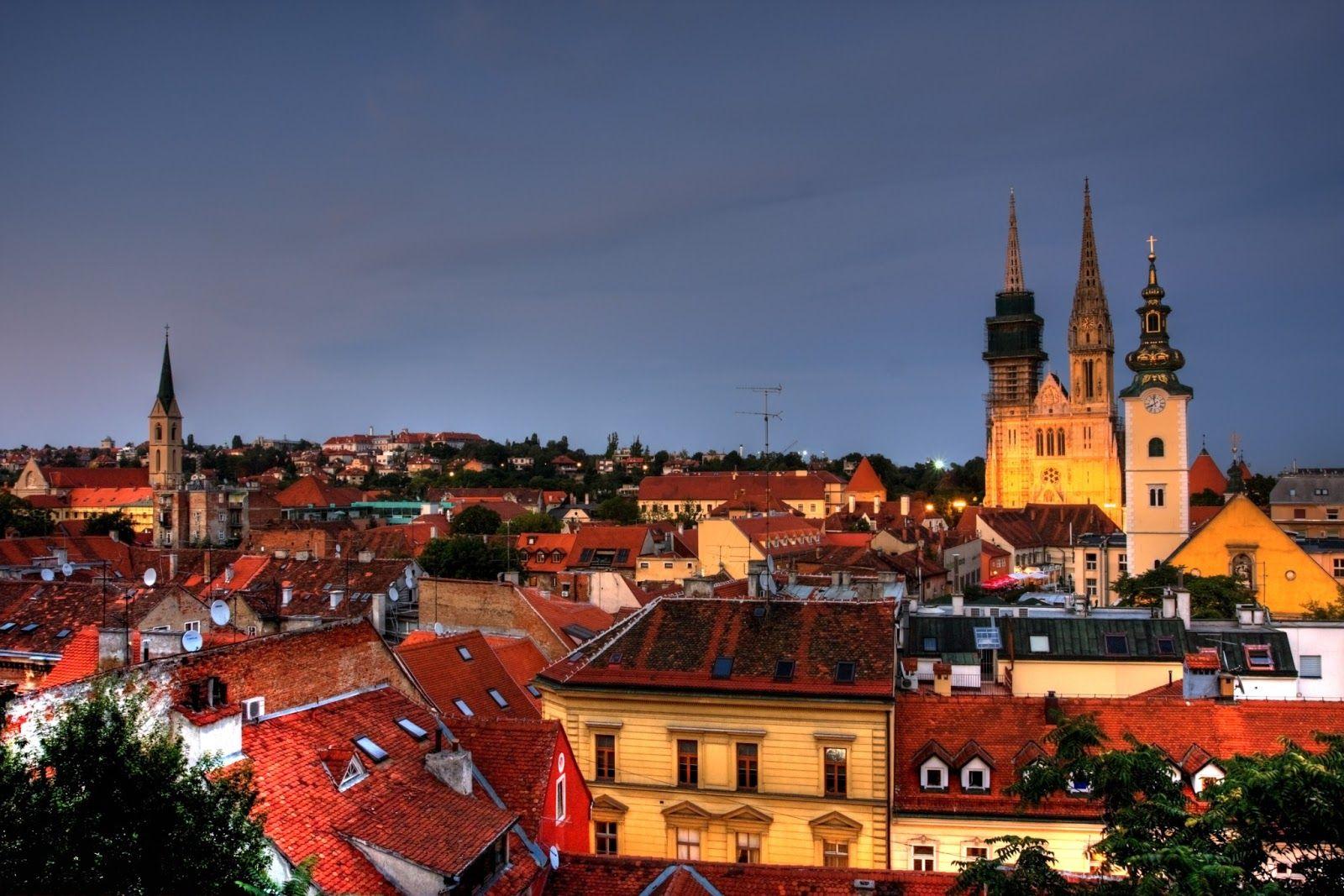 Zagreb Walking Tour Zagreb Tours Hidden Places