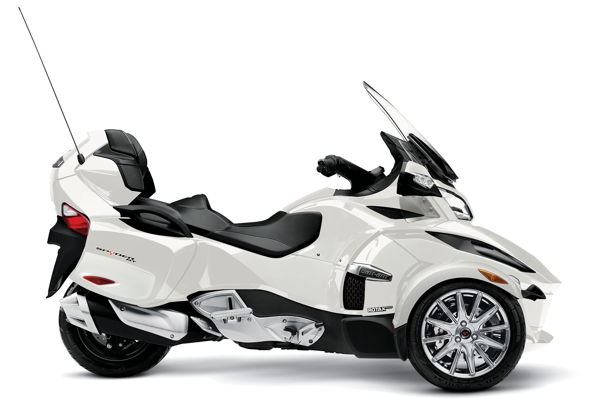 2014 can am spyder rt