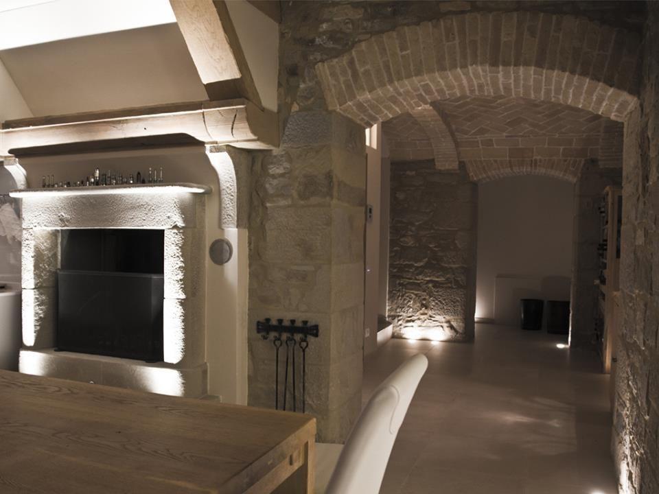 Il restauro conservativo per questa grande villa dinizio novecento