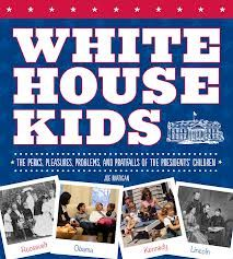 Brenda's Pick. White House Kids. By Joe Rhatigan. Fascinating and sometimes mysterious collection of the presidential kids combined with fun poetry and factoids about the US presidents and their families. Click the link below to search the Keller Public Library catalog for this Juvenile Non-fiction book, http://fwl.ipac.dynixasp.com/ipac20/ipac.jsp?profile=kpl#focus. Posted 4/21/13.