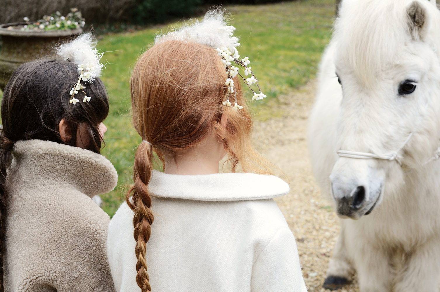 Bonpoint Winter 2016 Collection #BonpointCollection #kidsfashion #BonpointFW16