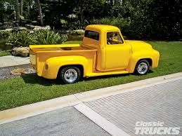 ford 1954 pick up - Buscar con Google