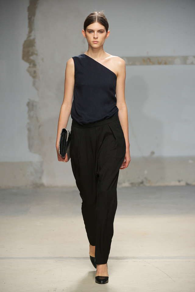 DAMIR DOMA Ready to Wear Spring / Summer 2014 -