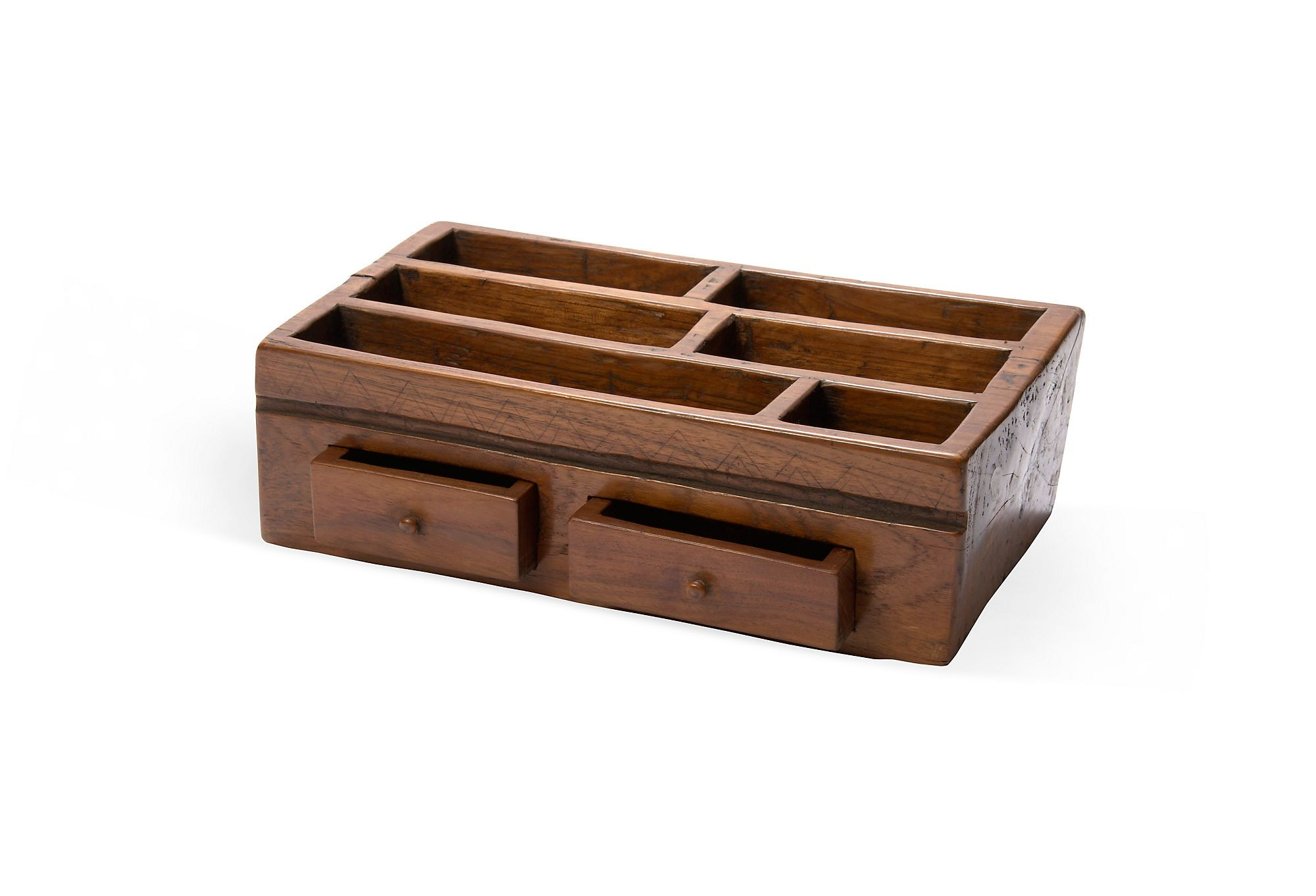 Teak Jewelry Box Home Love Pinterest Teak Woods and Organizing
