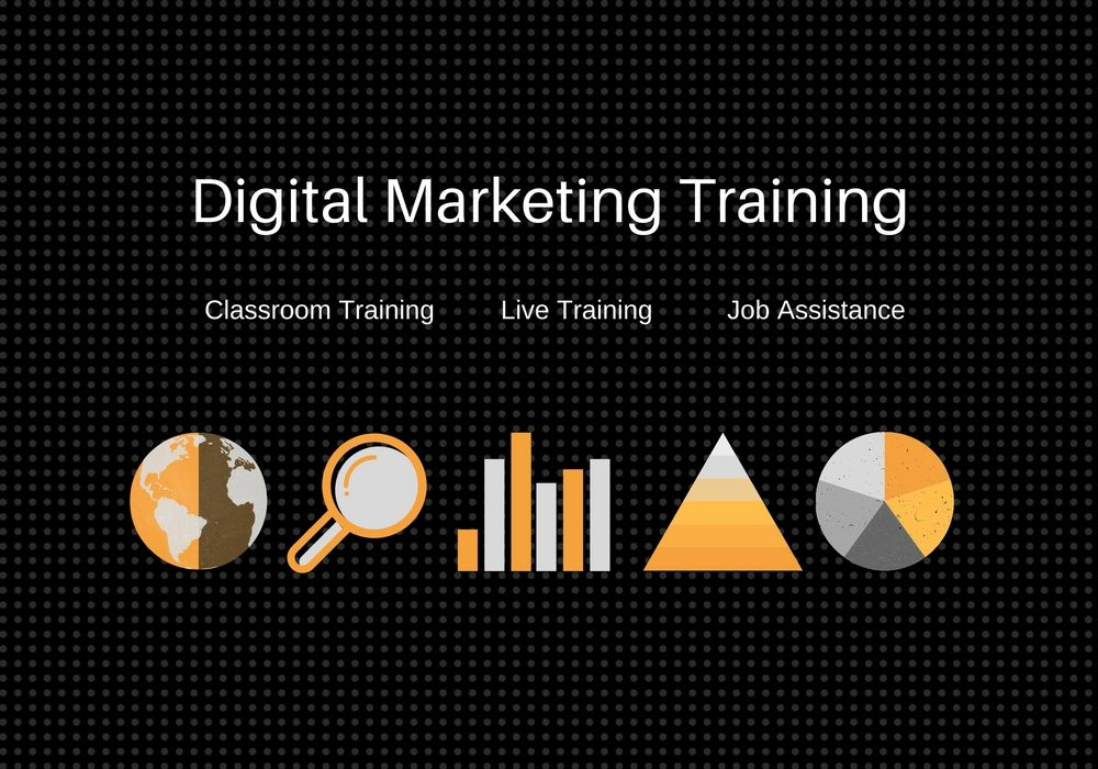 Now day's Digital marketing is an indemand course among