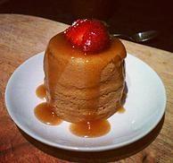 Let Me Be Healthy | Peanut Butterscotch Mugcake