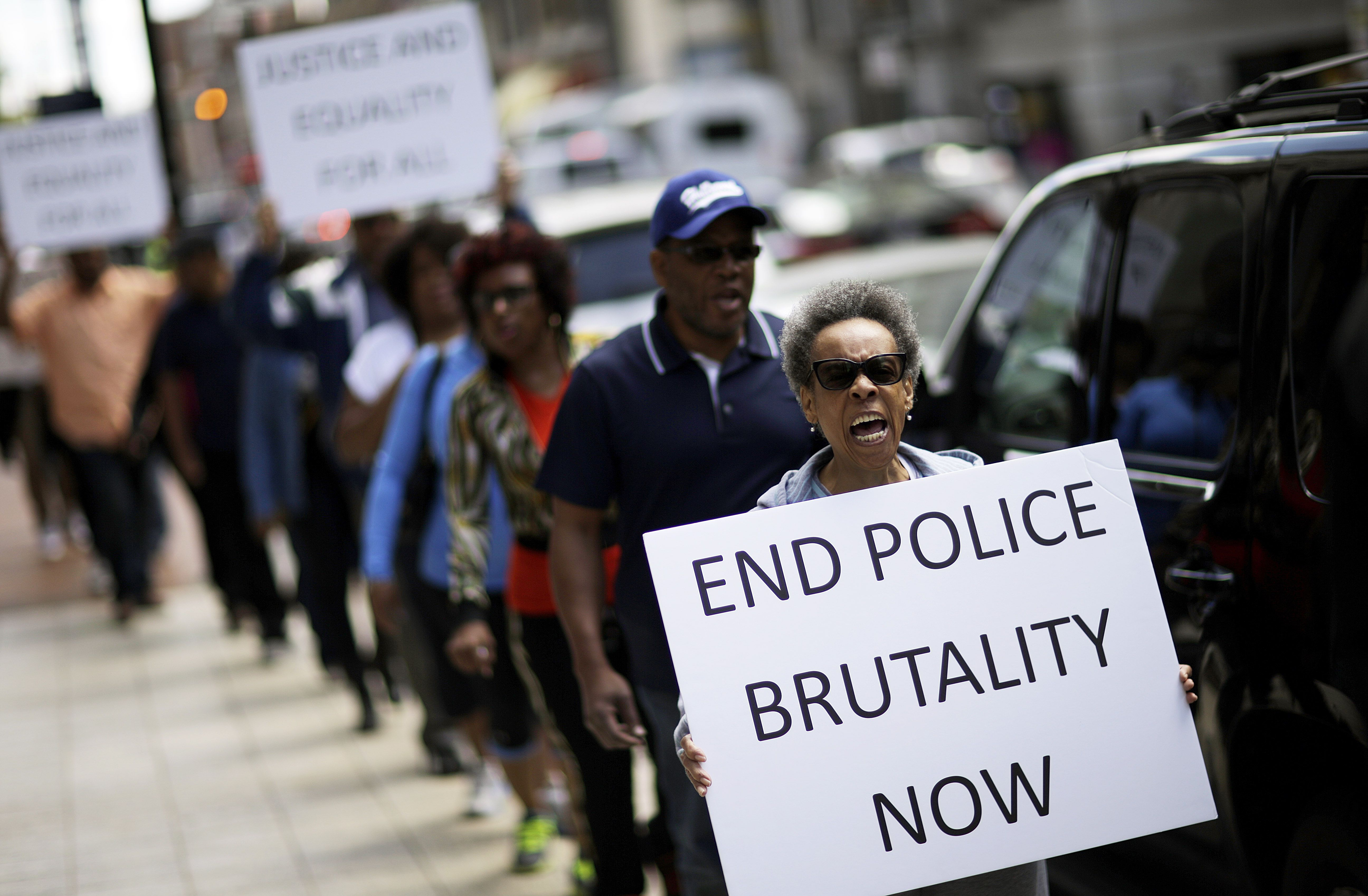 Booking Photos Of Baltimore Charged Officers Google Search Protest Signs Lives Matter Black Lives Matter