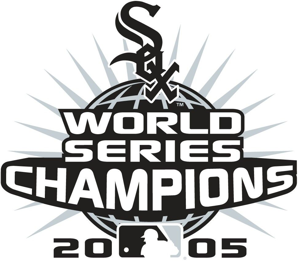 Pin By Mike Plesha On White Sox Chicago White Sox White Sock White Sox World Series