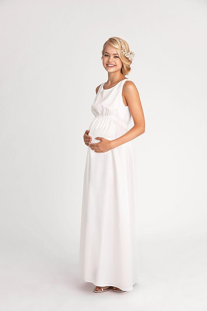 Schone kleidung fur schwangere
