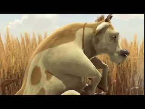 Funny Animal Animation Funny Video   Hd  Ef Bd A