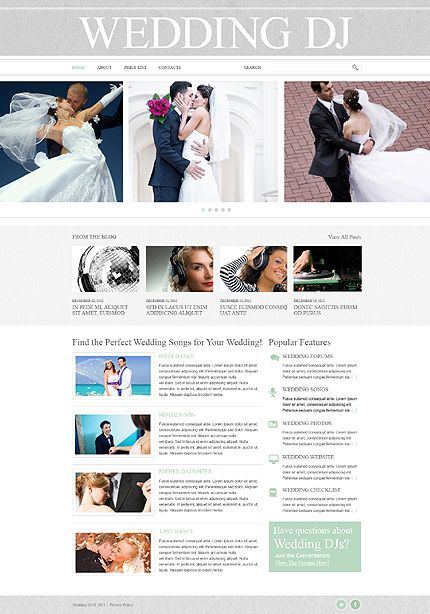 Wedding inspirations at the Coffee Break? Browse for more Wedding ...