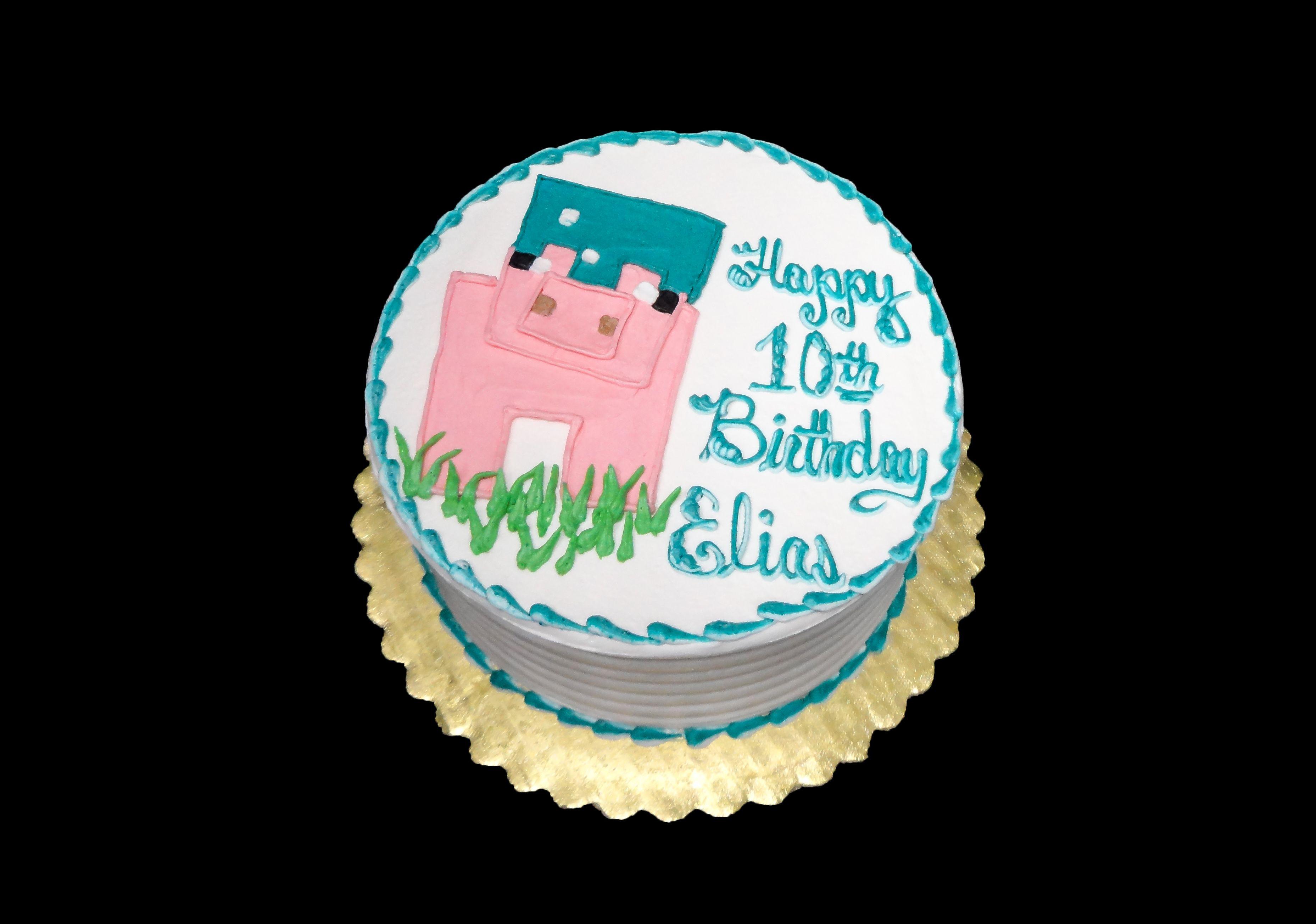 Happy 10th Birthday Elias wwwsweetperfectionscom