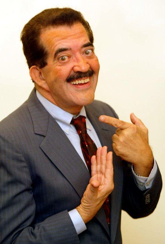 Luis Antonio Cosme