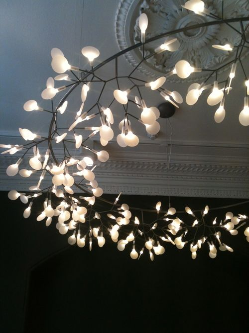 Inspiration lighting Interior Design architecture NYC ATELIER Armbruster  http://atelierarmbruster.com