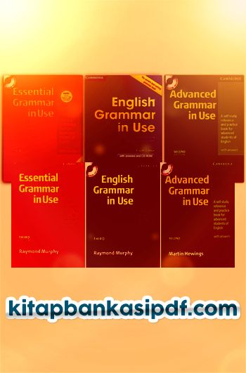 advanced english practice pdf