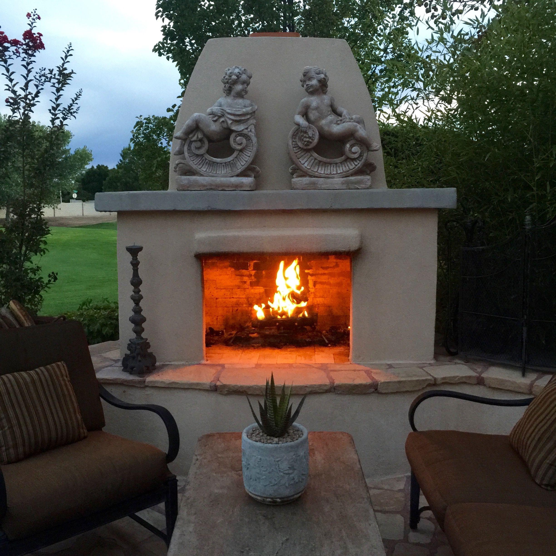 Albuquerque Outdoor Living Outdoor Decor