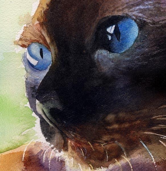 Portrait Painting Tips Oil