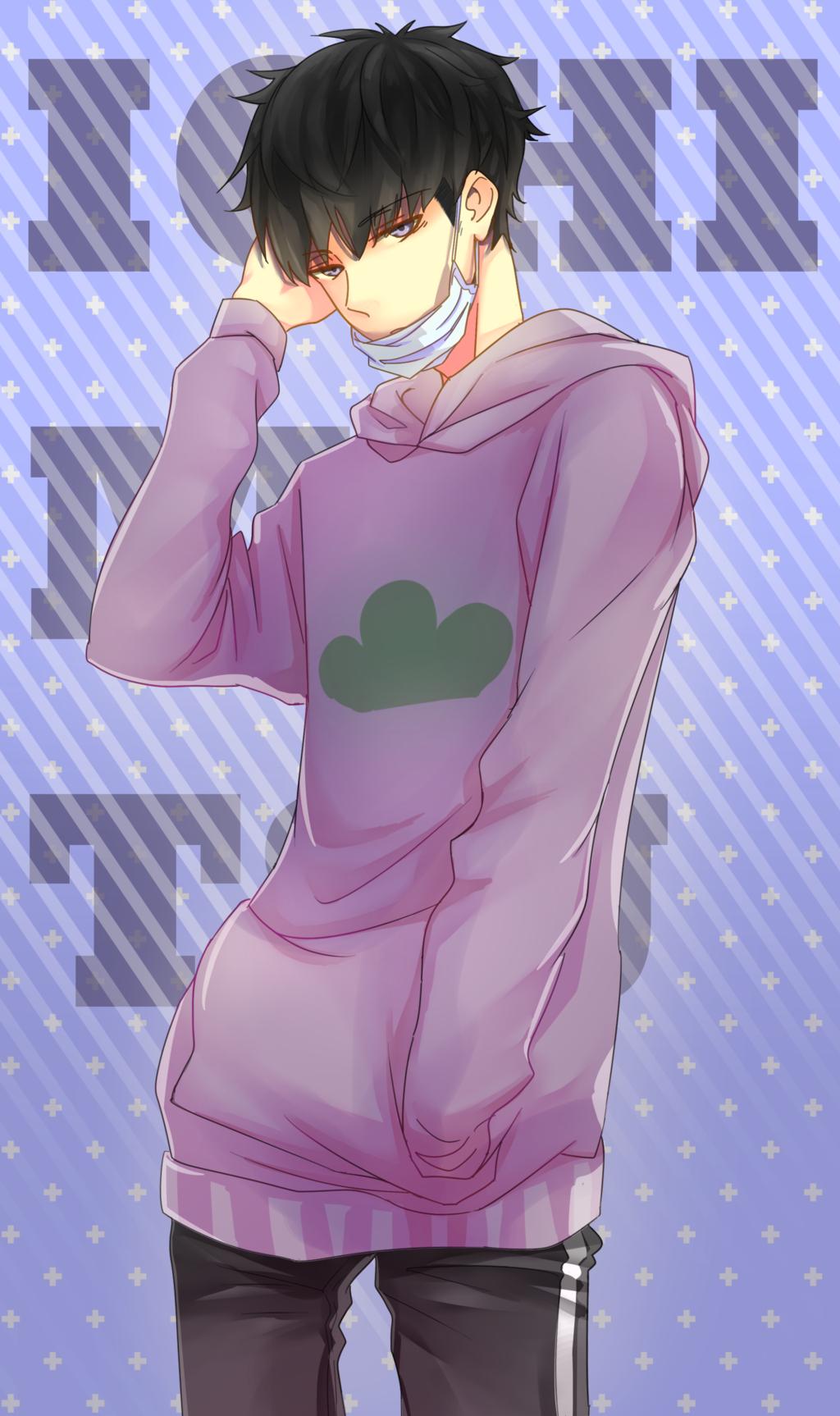 Ichimatsu As Persona 5 Protagonist By Rae Stuff On Deviantart Anime Cosplay Anime Anime Baby