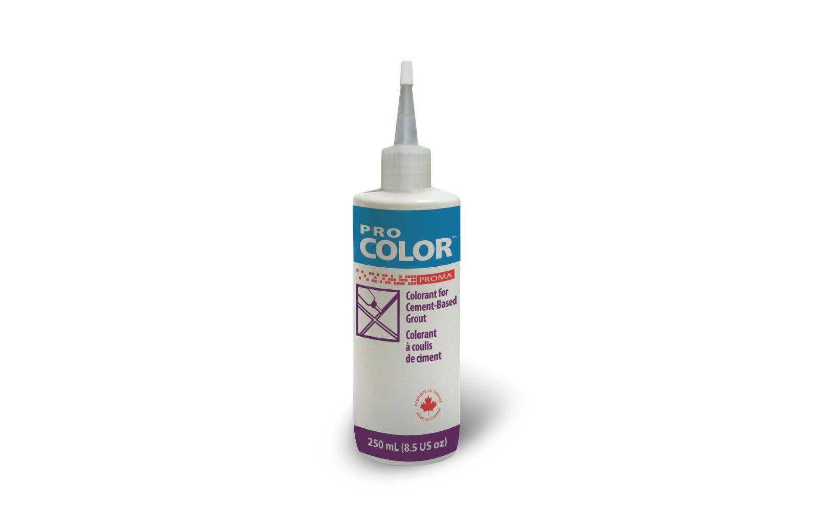 Pro Color Joint De Carrelage Carrelage Et Ciment