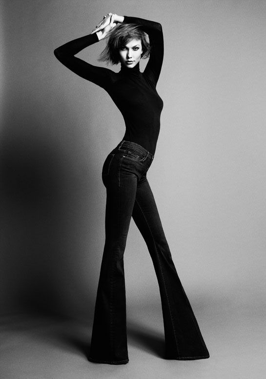 Karlie Kloss lance une collection de jeans avec Frame Denim http://www.vogue.fr/mode/news-mode/diaporama/karlie-kloss-lance-une-collection-de-jeans-avec-frame-denim/13182