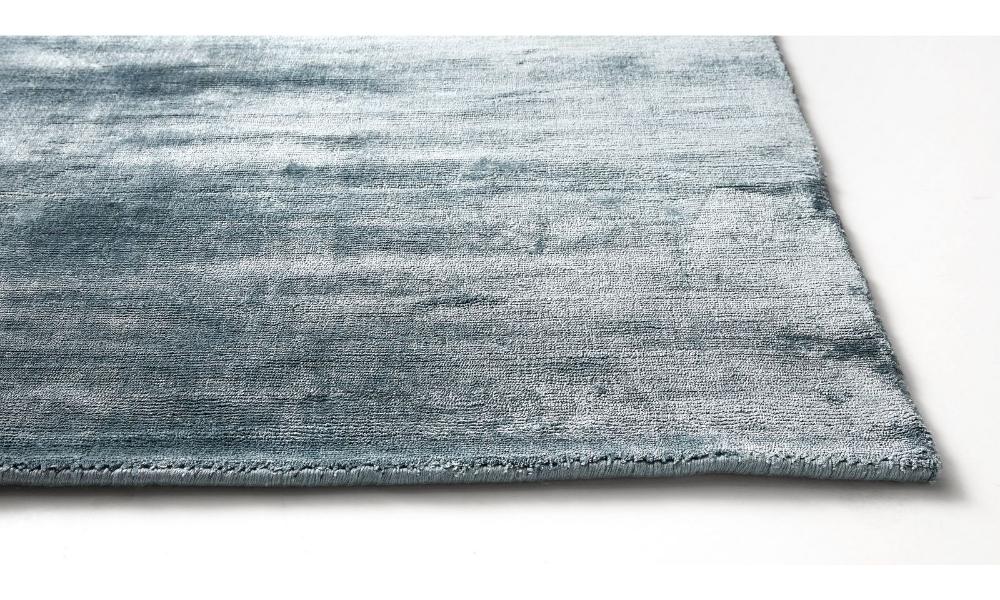 Rugs Waza Rug Rectangular Blue Fabric Rugs Modern Rugs Boconcept