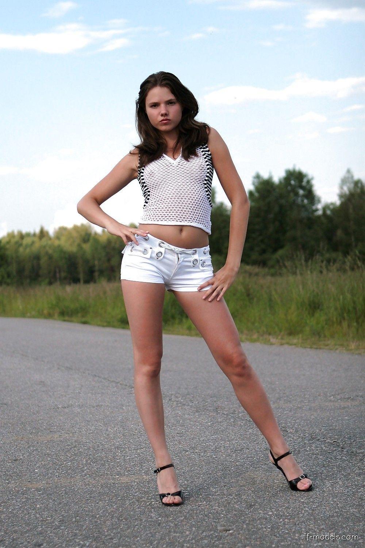 Models sandra Sandra Orlow