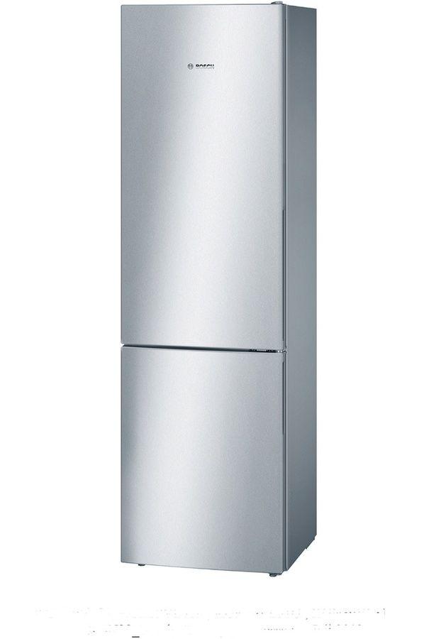 Refrigerateur congelateur en bas Bosch KGN39VL32 INOX