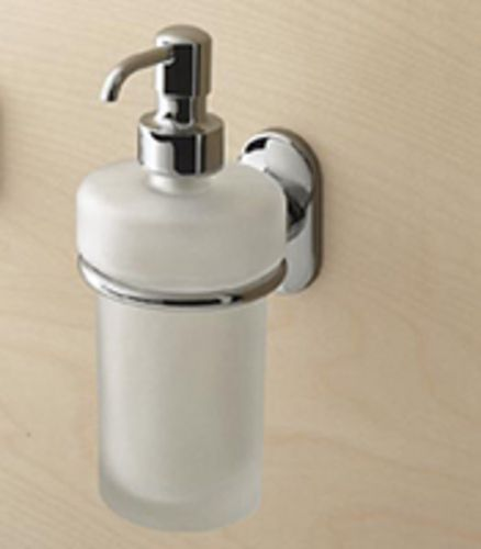 Bathroom Accessories Wall Mounted Soap Dispenser