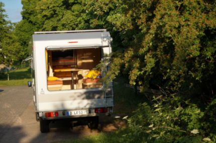 bimobil husky 235 defender in d sseldorf bezirk 6 wohnmobile gebraucht kaufen ebay. Black Bedroom Furniture Sets. Home Design Ideas