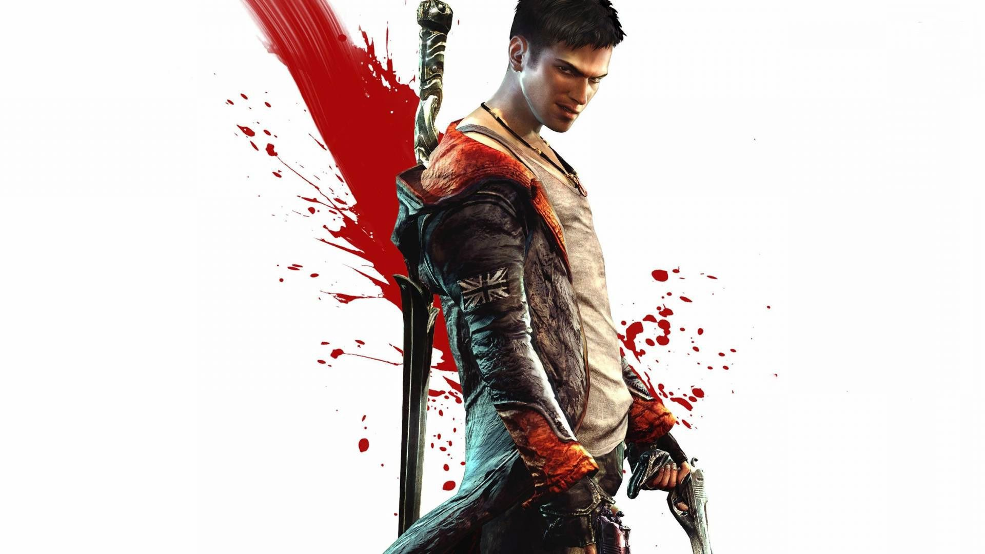 Img2677g 19201080 dante dmc 5 pinterest explore devil may cry game concept and more voltagebd Images