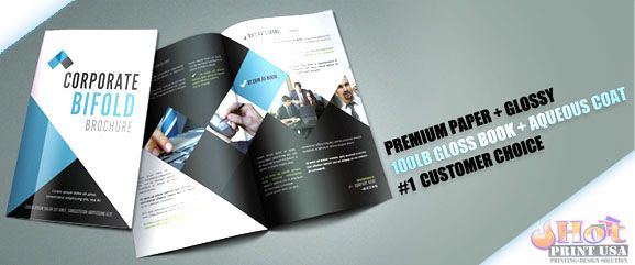 Ranked One Of The Best Printers For Catalogs Brochures Flyers