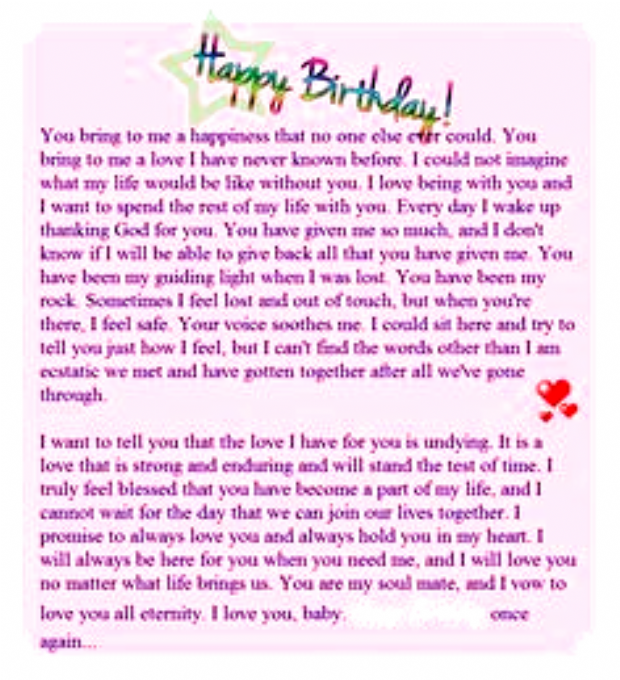 Romantic Birthday Letter For Girlfriend Johnny Cash Love Letter Beautiful Love Letters Johnny Cash Quotes