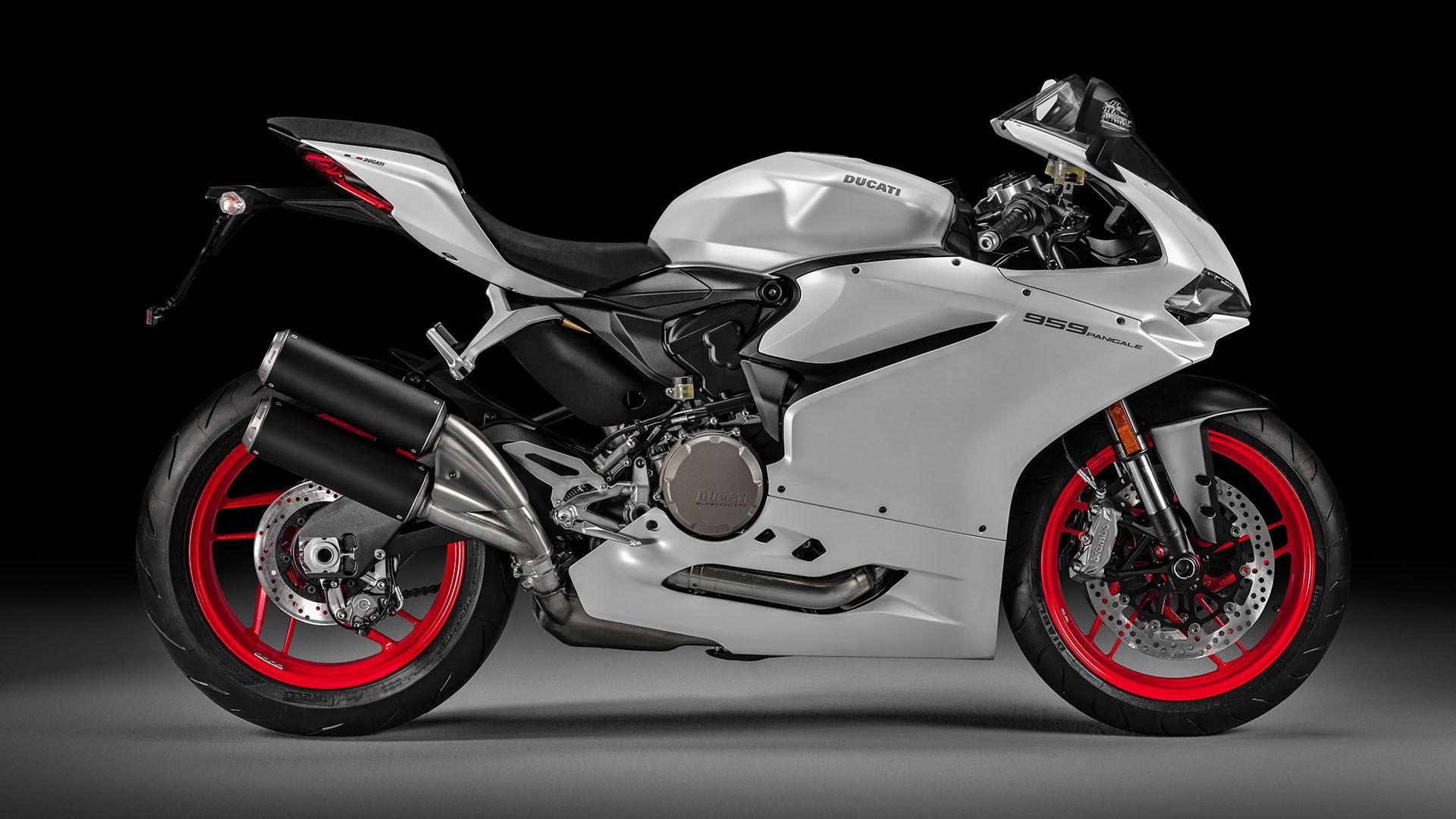 2016 Ducati 959 Panigale: Bigger Motor For Better ...