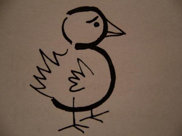 C mo dibujar el n mero 3 de forma original quieres for Casas para dibujar