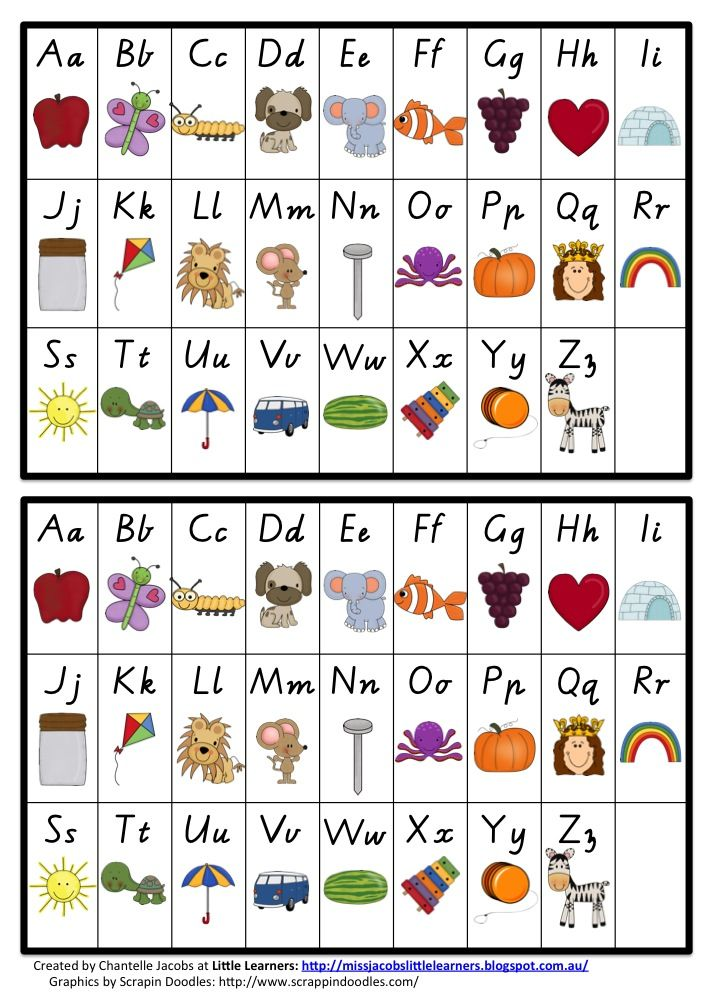 cursive writing alphabet chart See pricing info, deals and product reviews for cursive alphabet (zaner-bloser) learning chart at quillcom order online today and get fast, free shipping for your.