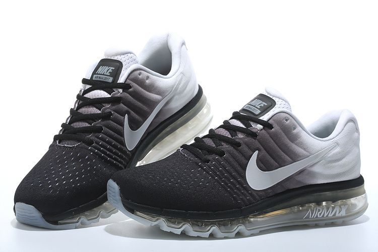 Black · June 23th, 2016 Newest Shoes Carbon Black/White/White Glow Nike Air  Max · Men Running ...