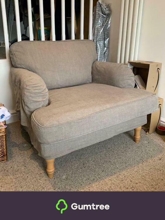 armchairs on gumtree  modern bohemian living room