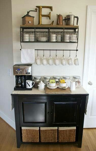 Love the wall shelf. That would be perfect for our house.