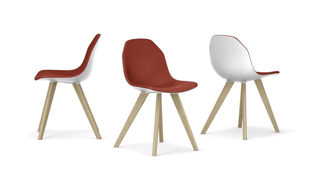 J\'ai personnalisé la chaise CHISTERA de Roche Bobois #rochebobois ...