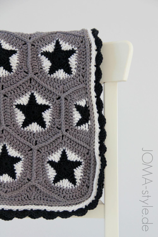 sternenh keldecke grau schwarz crafts and inspiration. Black Bedroom Furniture Sets. Home Design Ideas