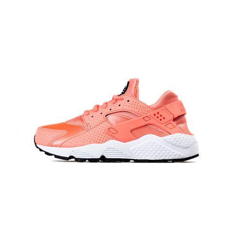57f0ded303f7 Nike Women s Air Huarache Run - Atomic Pink