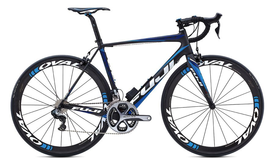 Fuji Altamira 1 1 Bicicletas Fuji Bicicleta De Carretera Bicicletas