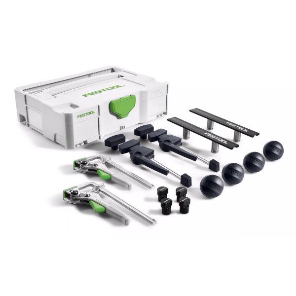 The New Systainer For Mft Style Worbench Rangement Atelier Systainer Festool Atelier Bois