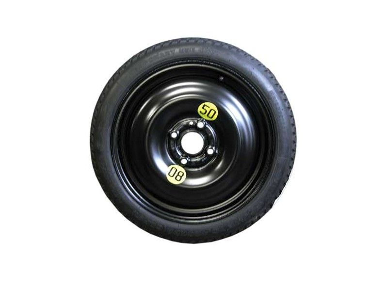 Mini Cooper Spare Tire Space Saver 15in 4 Lug Spare Tire Mini Cooper Wheels And Tires