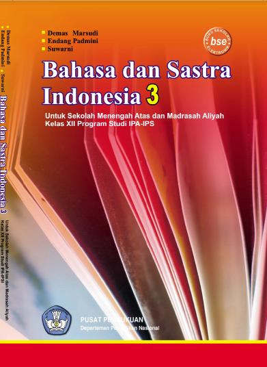 Download Buku Siswa Ktsp Sma Kelas 12 Mata Pelajaran Bahasa Dan Sastra Indonesia 3 Ipa Ips Personal Care Person
