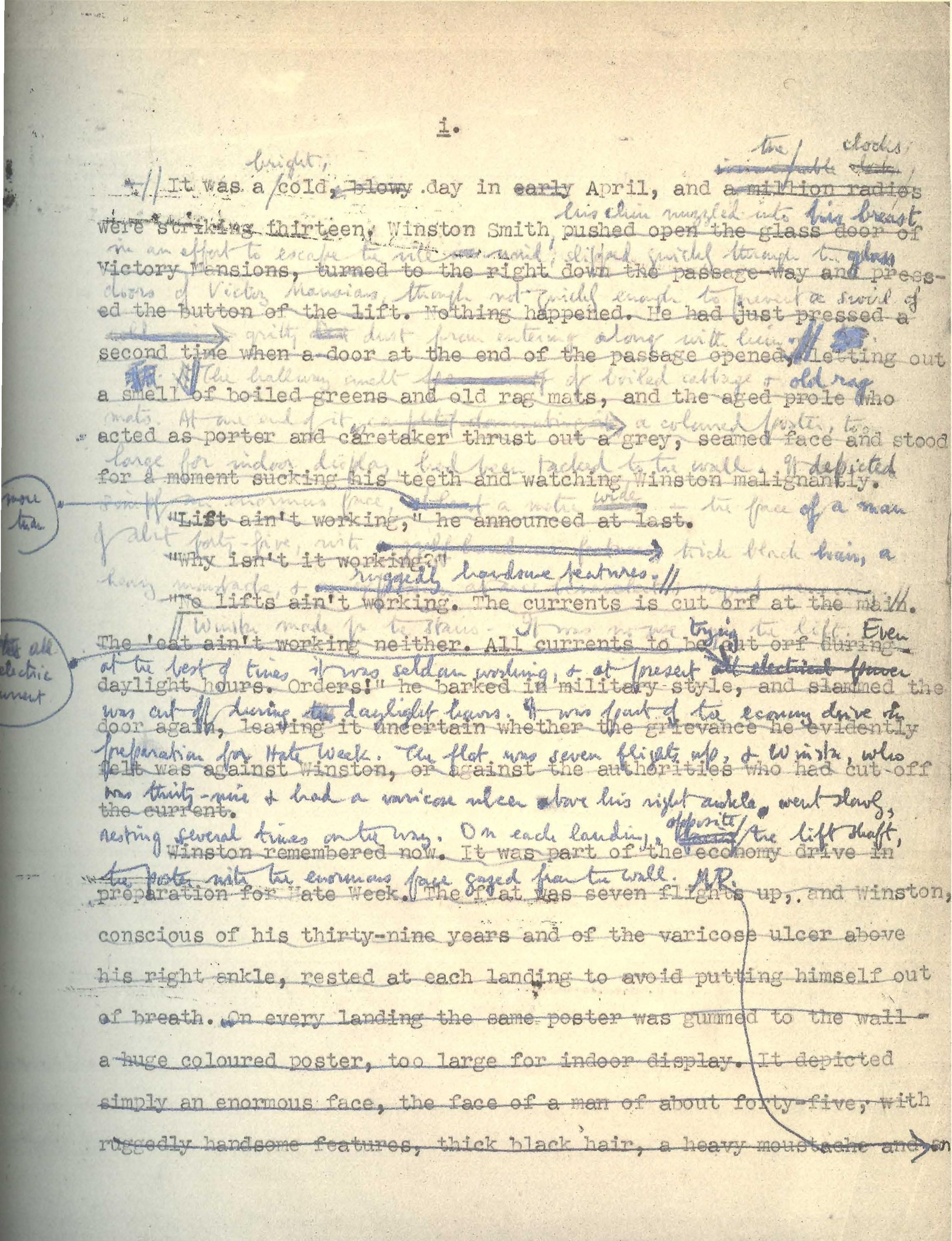 The Essence Of Writing Is Rewriting Mit Bildern Think