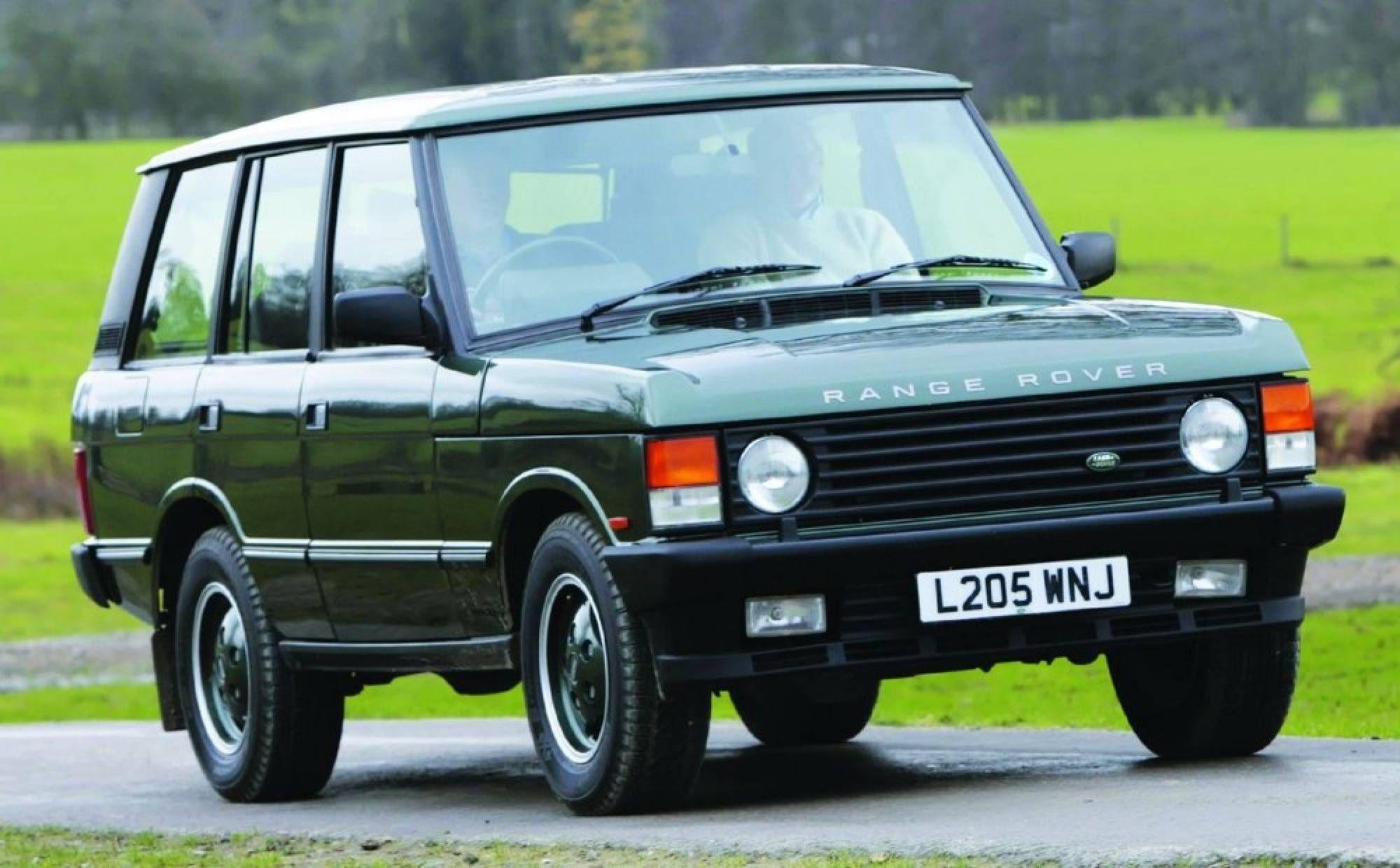 Photo Courtesy: Photography Courtesy of Range Rover Upwardly Mobile